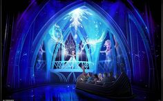 The new Frozen After Ride will open June 21 in the Norway Pavilion at Epcot, along with the Royal Sommerhus, a meet-and-greet site for Anna and Elsa, Walt Disney World Resort announced Friday.