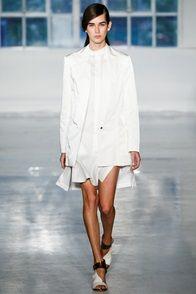 Look #18 Zero + Maria Cornejo