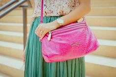Jessica Simpson #StyleStew #details #ootd