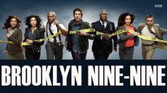 Brooklyn Nine-Nine wallpaper