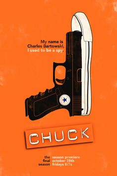 I cried during most of the final episode. Spy or no spy, Chuck and Sarah 4ever!