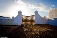 Babylonstoren, South Africa. - Wayfare Mag.