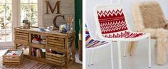 Fun Makeover Ideas for Furniture this Weekend