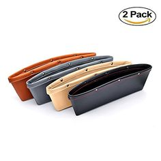Car Seat PU Leather Console Gap Filler Side Pocket and Ca... https://smile.amazon.com/dp/B01J3LK32G/ref=cm_sw_r_pi_dp_x_qno3ybD9F5R4P