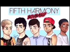 Going Nowhere- Fifth Harmony (MALE VERSION)