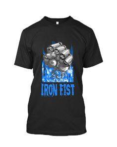 Iron Fist - Limited  Edition