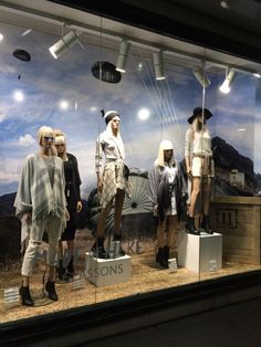 "GLASSONS, Newmarket, Auckland, New Zealand, ""New Arrivals "", uploaded by Ton van der Veer"
