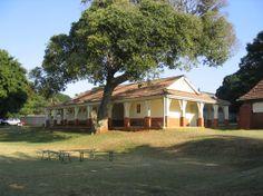 Tuck Shop Pavilion Pavilion, Entrance, Cabin, House Styles, School, Girls, Home Decor, Toddler Girls, Entryway