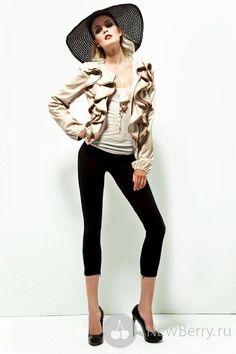 Коллекция Miss Sixty весна-лето 2012