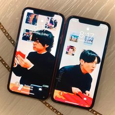 Magic Shop, Album Bts, Taekook, Kpop, Phone Cases, Cute, Phones, Wallpapers, Instagram