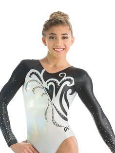 tgp Gymnastics wear