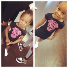EverythingMrsPennLoves: Versace & VIP!!!VERSACE VERSACE VERSACE VERSACE VERSACE VERSACE    Our VIP clients stopped in today and brought Little Miss Charlie to pick out her early bday items!!! She loved this Black & Pink Versace Dress!!!! It looks darling on her!!! Ask us about our VIP program now!!!Direct Message or email us @ EverythingMrsPennLoves@gmail.com!!! #ShopNow #VersaceKids #VIP #Clothes #Toys #&More #MommyMeetsBaby Located at 16736 Ventura Blvd, Encino, Ca 91436!!