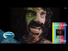 ▶ Frank Zappa - Stink-Foot (A Token Of His Extreme) - YouTube