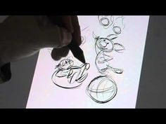 Animator's Eye: Planning and Composition p.1 - YouTube