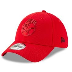 lowest price 19cdc 19b9d Cincinnati Reds New Era 2019 Clubhouse Collection 39THIRTY Flex Hat – Red