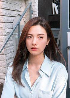 Cute Beauty, Beauty Full Girl, Korean Beauty, Asian Beauty, Nana Afterschool, Im Jin Ah Nana, Pretty Korean Girls, Female Character Inspiration, Most Beautiful Faces