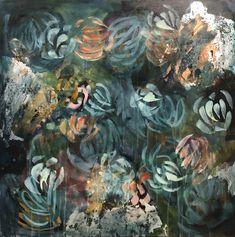 Jody Hope Gibbons - Abstract Artist   Mobile Art Gallery Auckland Mobile Art, Auckland, Art For Sale, Abstract Art, Art Gallery, Fancy, Floral, Artist, Painting