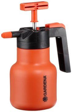 Gardena 864 125Liter Handheld Garden Pressure Sprayer ** You can get more details by clicking on the image.
