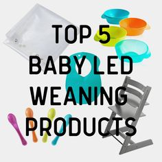 Baby led weaning, baby food, baby products, high chair, baby cutlery, bibs