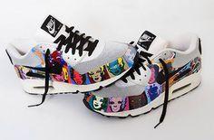 """Nike Airmax 90 Original #Nike WMNS Internationalist """"Black"""" - Tolle #Schuhe findet ihr auch bei uns in der #EuropaPassage #EuropaPassageHamburg #shoes #streetstyle #style"""