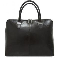Businesshenkeltasche Claudio Ferrici Damen Testa braun Leder - Bags & more Bags, Small Mirrors, Leather Cord, Leather Bag, Get Tan, Handbags, Bag, Totes, Hand Bags