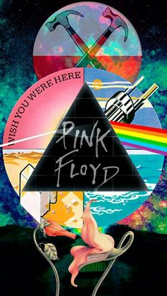 Ideas For Wallpaper Pink Floyd The Wall Pink Floyd Dark Side, Pop Rock, Rock And Roll, Led Zeppelin Tattoo, Led Zeppelin Art, Led Zeppelin Wallpaper, Led Zeppelin Poster, Arte Pink Floyd, Pink Floyd Poster