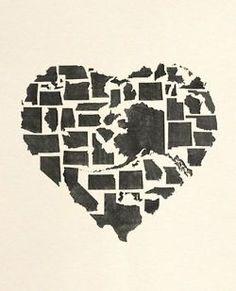 america, i miss you.