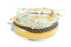 Freshly Squeezed Pack - Pura Vida Bracelets®: Hand-Made Bracelets from Costa Rica
