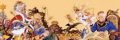 The Arthur Szyk Society | LinkedIn