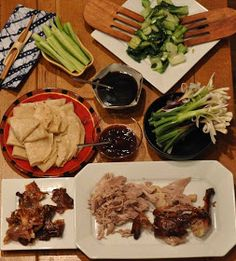 Lighthearted Locavore: How to Make Peking Duck for Chinese New Year's