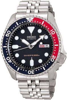 Best Seiko watches under 200 SKX009K2 SKX009 KD #menswatchesunder$200