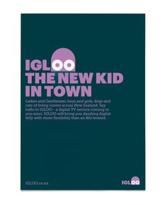 #inspiringbrands _IGLOO