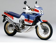 Rumor: New Honda Africa Twin Coming? To the USA Even?!