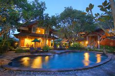 De Munut Balinese Resort & Spa $36 ($̶4̶4̶) - UPDATED 2018 Prices & Reviews - Ubud, Bali - TripAdvisor