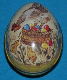 eastern egg