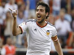 Dani Parejo dropped by Valencia over drunken nightclub video