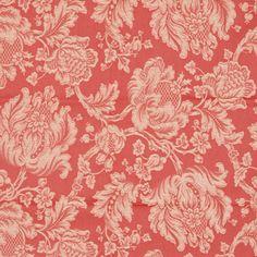Timeless Curtain Fabric