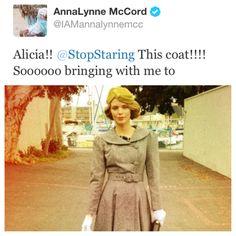 Annalynn McCord loves us!!