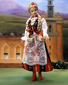 1998 Polish Barbie