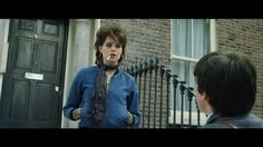 Writer/director John Carney and his cast discuss the making of the new musical movie 'Sing Street. Sing Street Movie, Lucy Boynton, Words To Describe, Movie Tv, Music Videos, Musicals, Singing, Writer, Songs