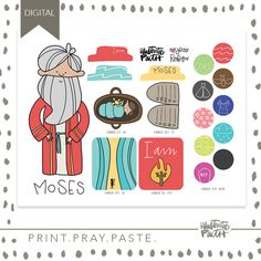 Arts And Crafts Style Code: 7250969025 Easy Drawings For Kids, Drawing For Kids, Scripture Art, Bible Art, Journaling, Bible Illustrations, Faith Bible, Bible Knowledge, Illustrated Faith