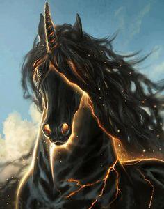 Black Unicorn 2