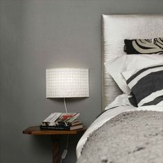 Decor, Furniture, Floating Nightstand, Floating, Table, Home Decor, Bed, Nightstand