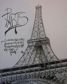 Paris'   OH Paris'