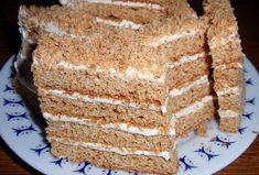 Vanilla Cake, Tiramisu, Ethnic Recipes, Desserts, Sweet, Food, Tailgate Desserts, Candy, Deserts
