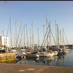 Mogan puerto