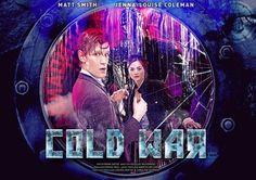Cold War    Written by Mark Gatiss