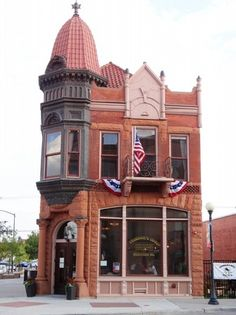 Freedom's Edge Brewing Co., Cheyenne, Wyoming
