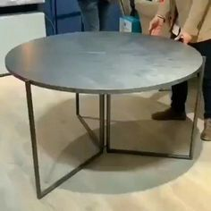 Very cool folding table design. I could not find this specific model but did fin. - Home Decor, Best Decoration İdeas, Designs Folding Furniture, Multifunctional Furniture, Smart Furniture, Space Saving Furniture, Home Decor Furniture, Kitchen Furniture, Furniture Decor, Diy Home Decor, Furniture Design