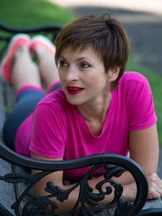 Irina, photo by: heidi-b-photography